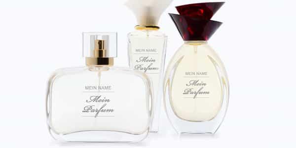 Zum Heiratsantrag ein selbst kreiertes Parfum verschenken