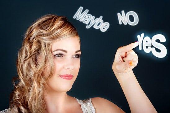 Umfrage: Was wäre für dich ein Grund einen Heiratsantrag abzulehnen?