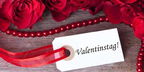 Antrag Ideen Valentinstag