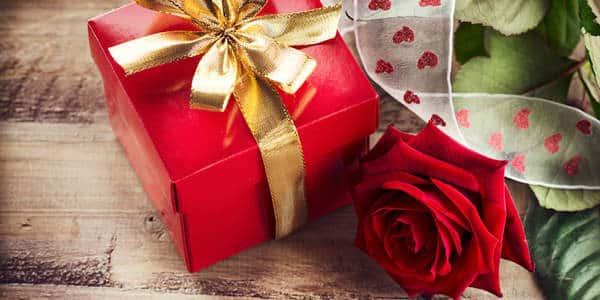 Top 5 Valentinstags Geschenk Ideen