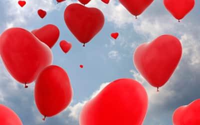 Helium Herzluftballons kaufen (hier klicken)