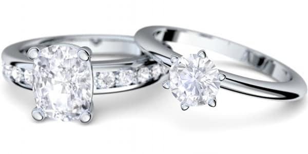 So findest du den perfekten Verlobungsring