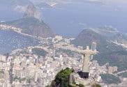 Heiratsantrag in Brasilien und Fussball WM 2014