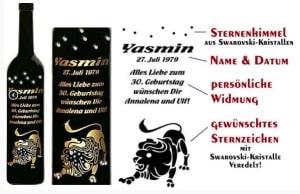 Weinflaschen-mit-persoenlicher-Sternzeichengravur