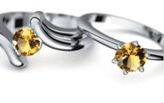citrin-ring