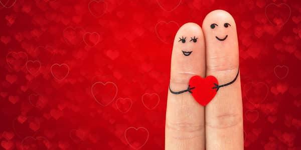 """Heiratsanträge von """"Herzen"""""""