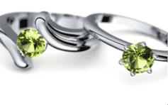 peridot-verlobungsringe