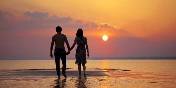 Romantische Plätze für einen Heiratsantrag Teil 2