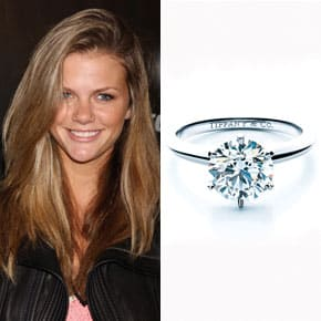 Quelle: celebritybrideguide.com Photo: Flynet Pictures / Tiffany & Co.