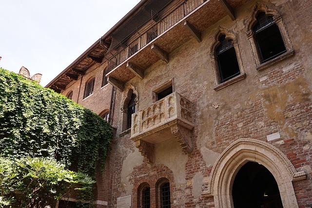 Orte für Heiratsanträge - Verona
