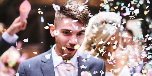 Nach dem Antrag: die Hochzeitsfeier finanzieren